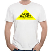 Lock the Gate Original